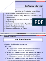 6. Confidence interval.ppt