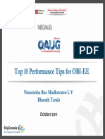 Top 10 Performance Tips for Obiee Neoaugoct11