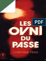 Piens Christiane Les Ovni Du Pass