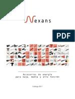 Catalogo Nexans