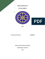 Presentasi Audit II (Pengauditan Siklus Investasi)