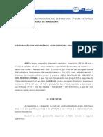 Modelo - Ação Cautelar de Sequestro com pedido de liminar.pdf
