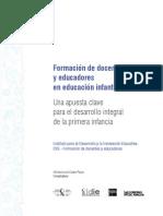 EDUCACION INFANTIL 1