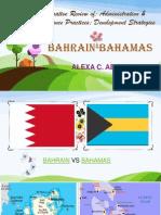 Bahrain-Bahamas Final PPT2.pptx