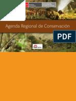 AGENDA REGIONAL CONSERVACION