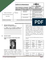 Gobiernos Peruanos Del 2001 Al 2006