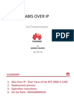 Abis Over Ip (Co-trans)