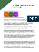 Ph Equilibrio Ormonale