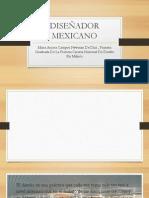 Diseñador Mexicano (1)