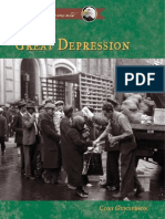 Gunderson - The Great Depression