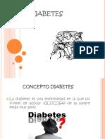Rotafolio Diabetes