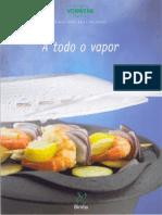 Bimby A Todo o Vapor Portugues