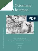 Les Ottomans et le temps.pdf