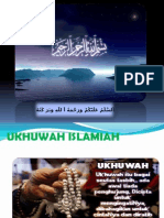 49942766 Presentasi Power Point Ukhuwah Islamiah