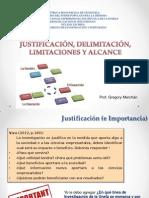 Encuentro3- Justificacion y Alcance