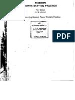 Modern Power Station Practice Volume L