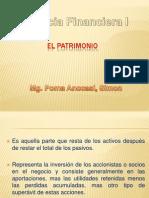 8° Clase EL PATRIMONIO