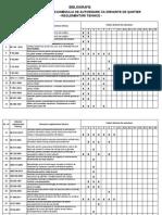 Reglementari Tehnice Examene Ds 2014