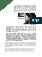 Activista de Los Derechos Humanos de Guatemala