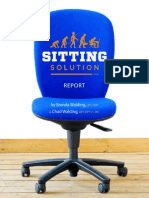 The Sitting Solution Report
