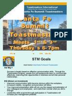 STM Presentations
