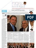 Schweinfurter Extrablatt - Ausgabe Januar 2009