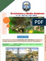 Clase N_ 2, Ecosistema y Medio Ambiente