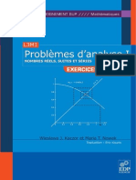 172264294 Problemes d Analyse 1