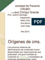 Precentacion Diapocitivas de Informatica Justino Santiago