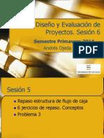 Clase 6 Proyectos