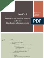Finanzas Publicas 2 de la Maestra Rocio Palacios Espinosa