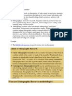 report in method of research(Ethnographic Research).docx