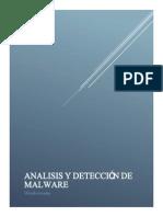 Windows EXE Analizis [Malware]