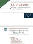 UNE-ISO 21500:2013