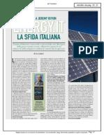 15 12 11 Intervista Rifkin Energy.it La Sfida Italiana