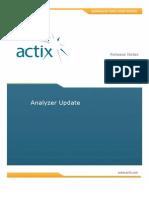 ReleaseNotes AnalyzerUpdate 2013 01 January