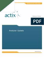 ReleaseNotes AnalyzerUpdate 2013 03 March
