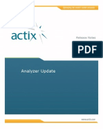 ReleaseNotes AnalyzerUpdate 2013 09 September