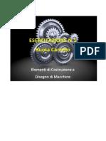 DM E01 Assegnazione Ruota Carrello