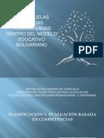 Planif y Eval por Competencia 06122010.ppt