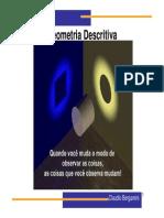 4.Geo Des - Métodos Descritivos