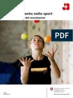 Apprendimento Nello Sport