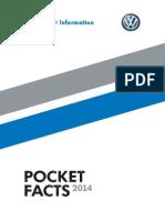 Volkswagen Motorsport Pocket Facts 2014