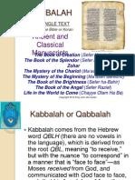 Kabbala 7