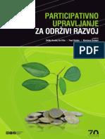 Participativno upravljanje za održivi razvoj
