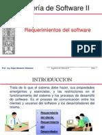 Clase IngSoftware II 2013 02