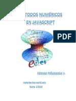 Metodos Numericos en Javascript