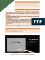 Comment Envoyer Des Documents via P2P