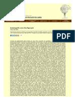 Autobiografia Como Des-figuração - Paul de Man