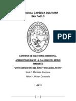 Contaminacion Del Aire y Su Legislaciondocx_2